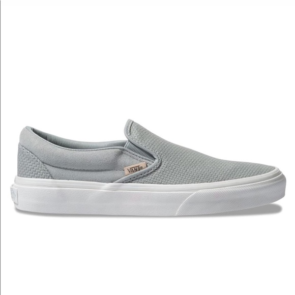 Vans Shoes | New Classic Slip On Woven